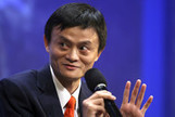 Alibaba Billionaire Ma Steps Down as CEO Before Likely IPO | Corporate Values | Scoop.it