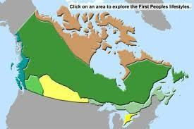 Historica - The Canadian Encyclopedia   First Nations and Early Explorers   Scoop.it