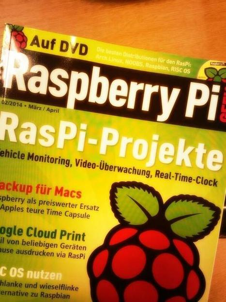 Tweet from @Raspberry_Pi   Raspberry Pi   Scoop.it
