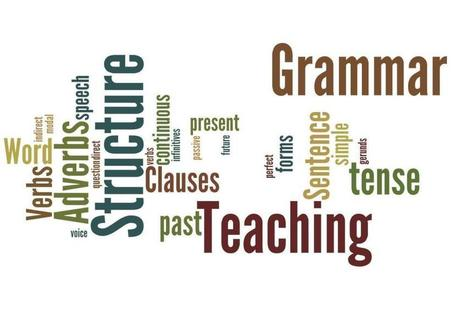Reflections: Is Grammar Worth Teaching?   TEFL & Ed Tech   Scoop.it