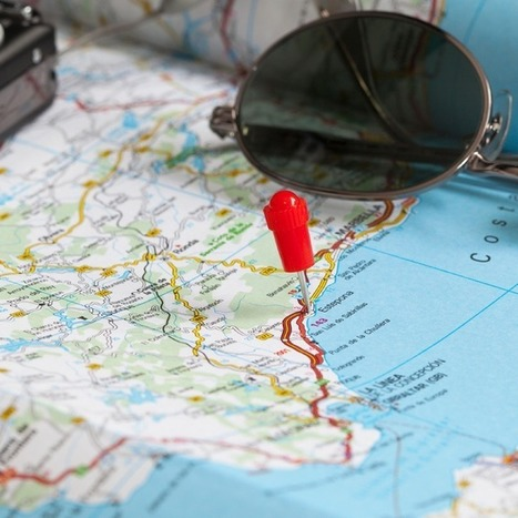 10 Free Road Trip Apps for a Smooth Vacation | Real Estate Plus+ Daily News | Scoop.it