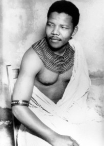 Nelson Mandela: An Indispensable Life in Pictures | TIME.com | History 2[+or less 3].0 | Scoop.it