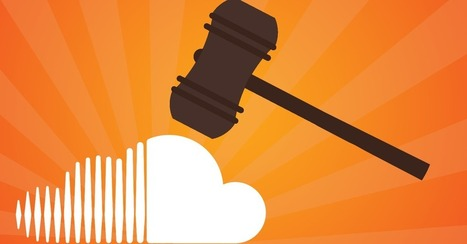 SoundCloud's Plan to Avoid Getting Sued: Give Record Labels a Stake | SoundCloud vs Major Labels | Scoop.it