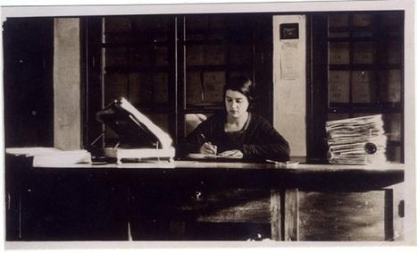 Maria Moliner: Cincuenta años de un referente - Detalle - educaLAB | Always on | Scoop.it