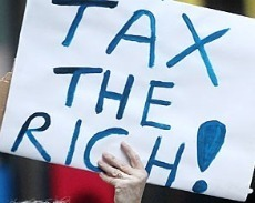 Tax Rates For America's Wealthiest Fell In 2010 | Daily Crew | Scoop.it
