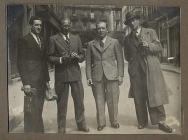 Jean Granat raconte la suite de ses souvenirs 1943-1944 | Archives  de la Shoah | Scoop.it