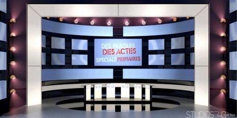 Primaire PS : Premier débat en direct sur France 2 | Election Présidentielle 2012 - France Télévisions | LYFtv - Lyon | Scoop.it