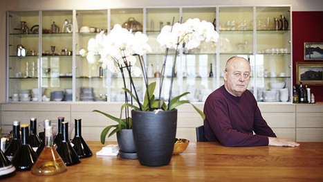Designer with bottle: Alberto Alessi sets up his own wine label | Vitabella Wine Daily Gossip | Scoop.it