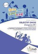 Objectif Oikos, 12 propositions pour 2012 1.11.11 | Revenu de Base Inconditionnel - Contributions francophones | Scoop.it