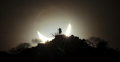 Las mejores imágenes de astronomía de 2014 | Mundo | Scoop.it