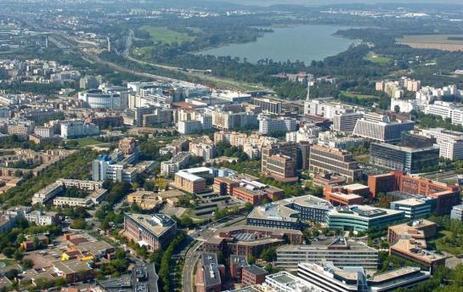 Saint-Quentin : réunions publiques sur le plan d'urbanisme - Le Parisien | LAURENT MAZAURY : ÉLANCOURT AU CŒUR ! | Scoop.it