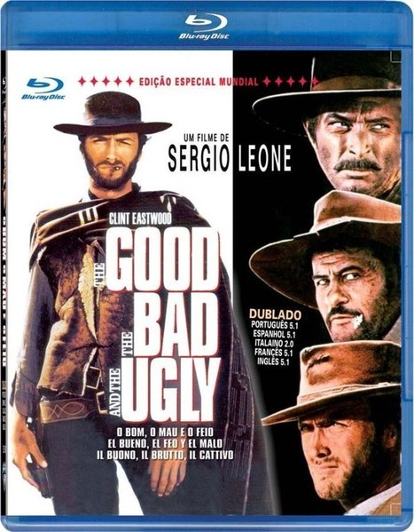 The Good, The Bad and the Ugly 1996 720p BRRip   How to win in life   Scoop.it