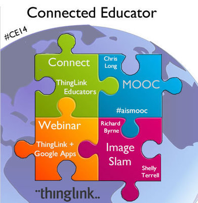 Join Our Interactive Image Slam with EdTech SuperStars   ThingLink Blog   Edtech PK-12   Scoop.it