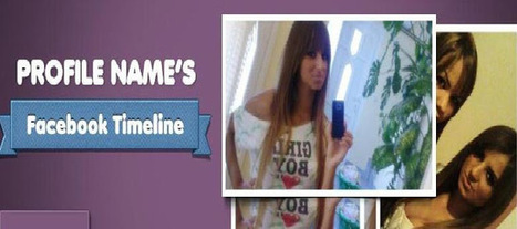 CREATE FACEBOOK TIMELINE COVER ONLINE FOR FREE ... | STARLA | Scoop.it
