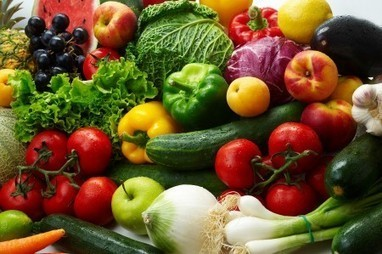 Diabetes Life Transformation Through Raw Foods | The Guardian ... | PreDiabetes News | Scoop.it