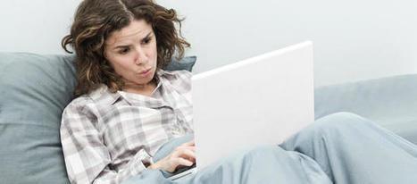 FOMO : comment empêcher les réseaux sociaux de nous stresser ? | Fresh from Edge Communication | Scoop.it