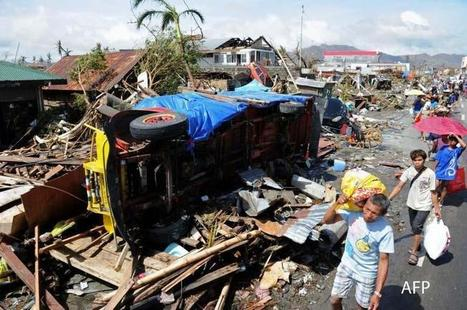 Typhon #Haiyan | Epic pics | Scoop.it
