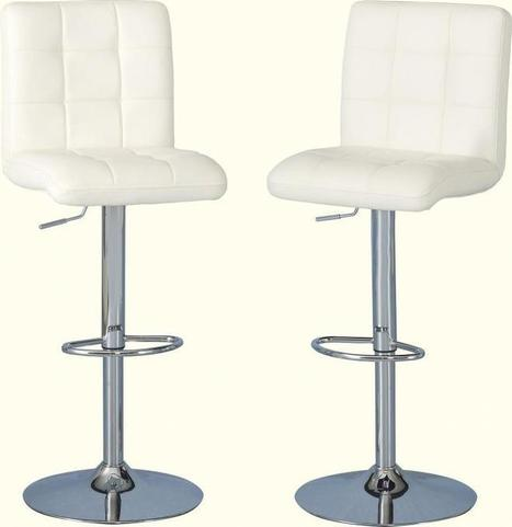 Buy Bar Stools | Cheap Modern, Leather, Kitchen Bar Stool for Sale | Diniing Table and chairs set | Scoop.it