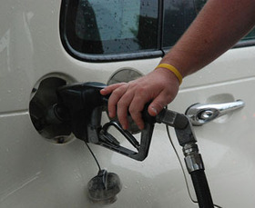 Obesity Makes Us Waste More Than a Billion Gallons of Gas Every Year | Food issues | Scoop.it