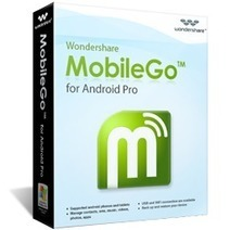 Wondershare MobileGo for Windows FREE Software Download Here | My Web Content Sites | Scoop.it