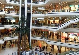 Ghaziabad: The New Shopping Destination | Wave Malls | Scoop.it