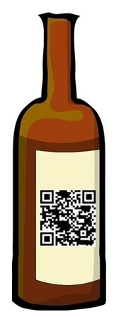 QR codes central to Pernod Ricard responsible drinking campaign - QR Code Press | QR Code Art | Scoop.it
