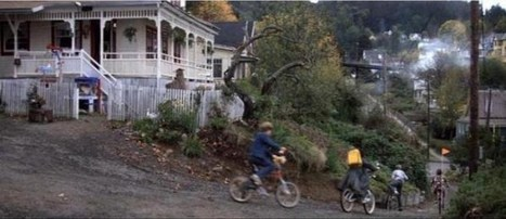 Goonies House Shut Down by Angry Owner | Screen Tourism | Scoop.it