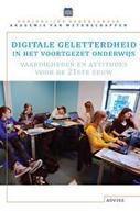 Digitale geletterdheid In het voortgezet onderwijs - KNAW   D.I.P. Digital in Progress   Scoop.it