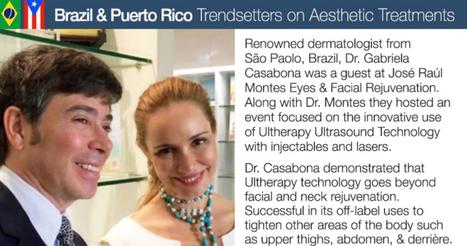 Trendsetters on Aesthetic Treatments   Viso Giovane [senza bisturi!]   Scoop.it