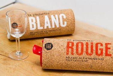Boirez-vous du vin en poudre ? - Magazine du vin - Mon Vigneron | Actualités du Vin | Scoop.it