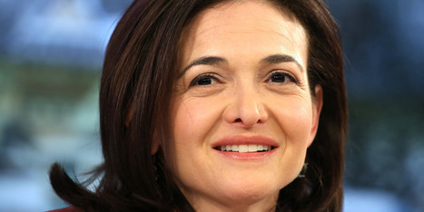 Sheryl Sandberg's Campaign To 'Ban Bossy' Is Picking Up Steam | The language of women in leadership | Scoop.it