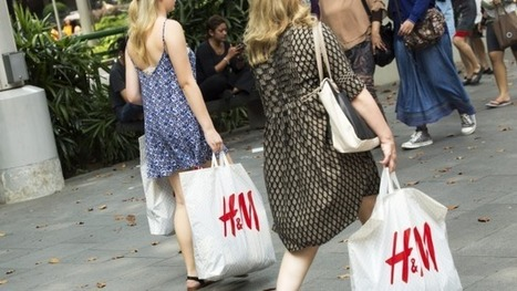 H&M clothes still sewn by Bangladeshi workers in fire traps   Year 10 Geography   Scoop.it