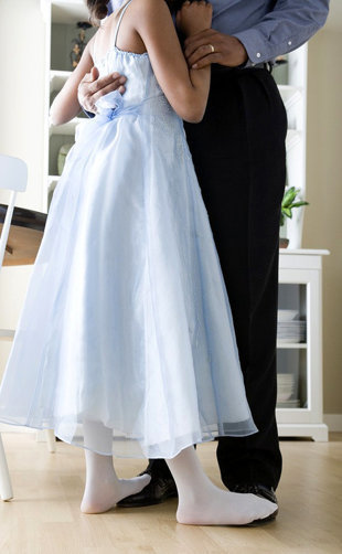 RI school system: Dad-daughter dances violate law | Youth R the Future | Scoop.it