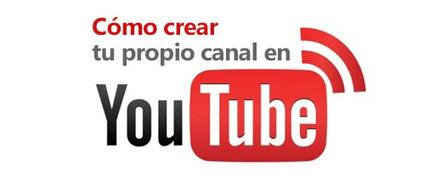 Crear un canal de Youtube, configuración y estadísticas   Marca personal en video   Scoop.it