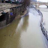 En cas de grande crue, 430 000 logements menacés en Ile-de-France | Badreddine.Allouah | Scoop.it