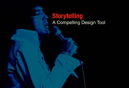 Better User Experience With Storytelling – Part 2 | Smashing UX Design | Digital Storytelling | Scoop.it