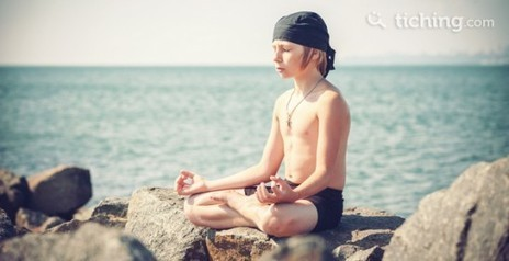 7 técnicas de relajación para los más pequeños | El Blog de Educación y TIC | Per llegir | Scoop.it
