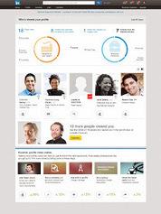 Arobasenet: Linkedin : Des données complètes sur les visiteurs de votre profil | Community Management: Inbound Marketing | Scoop.it