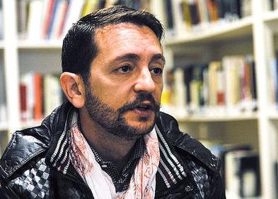 Juan Barbancho: 'El videoarte es el lenguaje del siglo XXI' | Magenta - Espacio cultural 2.0 | Scoop.it