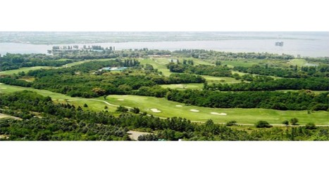 Luxe Golf Tour, Kashmir 3N/4D | Luxury Travel and Safari | Scoop.it