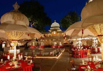 Top 5 Places For Wedding In India | Best Tour Operators In India | Scoop.it