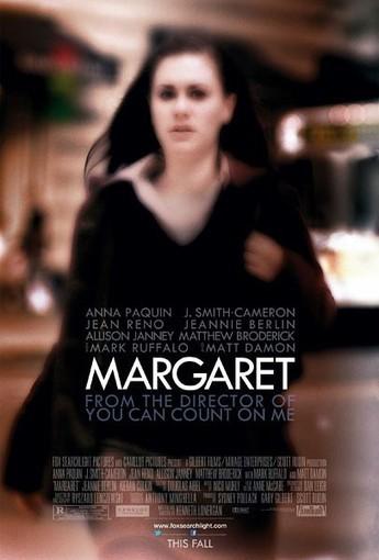 Margaret | Christopher Lock Mini-Film Reviews | Scoop.it