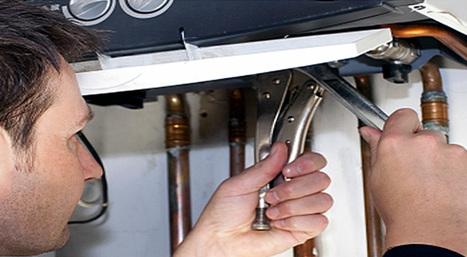 Heating Wrexham | Home Improvement | Scoop.it