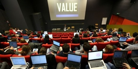 Journée toulousaine du marketing : chercheurs et entrepreneurs parlent révolution numérique - La Tribune   Vie du Campus   Scoop.it