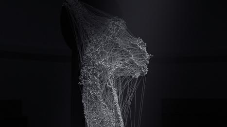 Comment les ordinateurs nous voient quand nous dansons ? | Hardware | Scoop.it