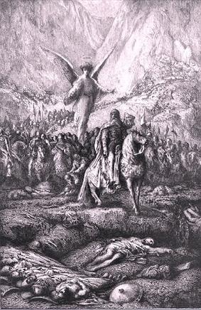 Le cycle carolingien, la légende de Charlemagne. | Les Héros Oubliés - Ressources documentaires | Scoop.it