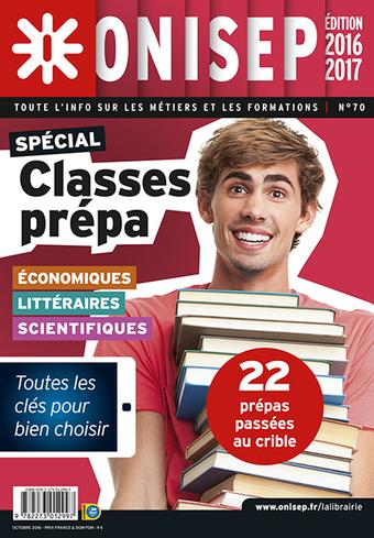 ONISEP Publication : les classes prépa | ACTUWEB - Onisep Auvergne Rhône-Alpes - site de Grenoble | Scoop.it