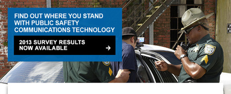 2013 Survey Results Now Available - Find out where your agency ranks. | civilprotection | Scoop.it
