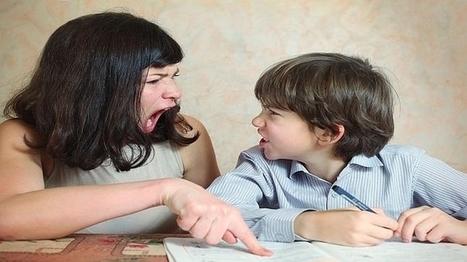 El miedo a las matemáticas es culpa de los padres | The Future of Education  - Where do we go now? | Scoop.it