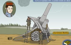 La Première Guerre mondiale, un web documentaire à ne pas rater | K-classroom | Scoop.it